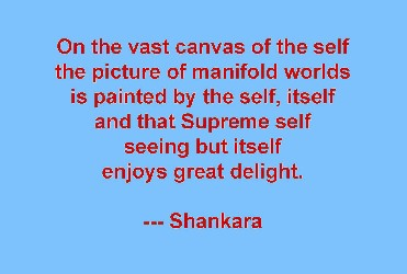 Canvas of Self - Shankatra