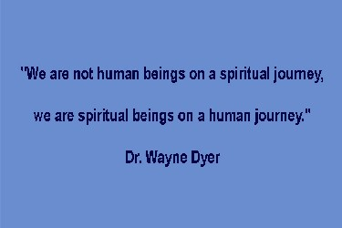 Human Journey - Dyer